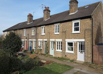 Thumbnail 2 bed property for sale in Glebeland Gardens, Shepperton, Middlesex