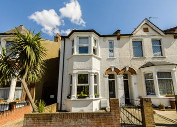 Thumbnail 2 bed semi-detached house for sale in Bertram Road, Enfield, London