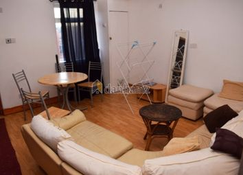 Thumbnail 4 bed property to rent in Woodsley Road, Hyde Park, Leeds