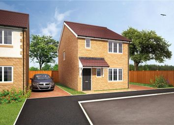 Thumbnail 3 bed detached house for sale in Littleton Fields, 25c Withy Trees Road, South Littleton