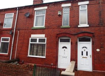 Thumbnail 2 bed property to rent in Orford Lane, Warrington