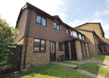 2 bed maisonette for sale in Kingfisher Drive, Guildford GU4