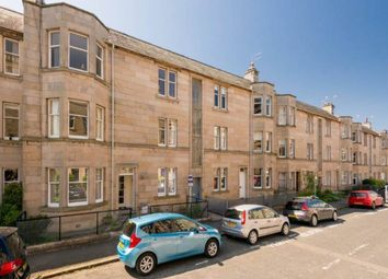 Thumbnail 3 bed flat to rent in Learmonth Grove, Comely Bank, Edinburgh