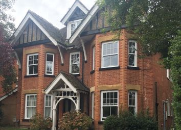 Thumbnail 1 bedroom property to rent in Claremont Avenue, Woking
