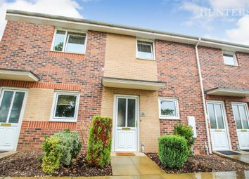 Thumbnail 2 bed flat for sale in Poplar Grove, Longton, Stoke-On-Trent