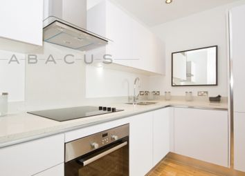 Thumbnail 1 bedroom flat for sale in Gateway House, Regents Park Road, Finchley Central