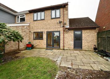 3 bed property for sale in Freshfields, Dovercourt, Harwich CO12