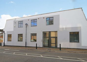 Thumbnail 2 bed flat to rent in Holly Road, Twickenham