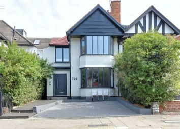 706 Finchley Road Golders Green NW11. 3 bed flat