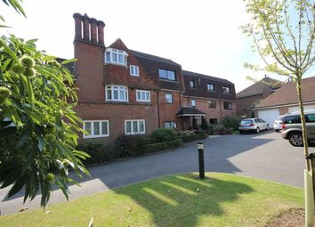 Thumbnail 2 bedroom flat for sale in Kirkwick Avenue, Harpenden, Hertfordshire