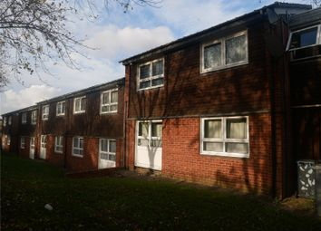 Thumbnail 1 bed flat for sale in Illingworth Road, Leicester