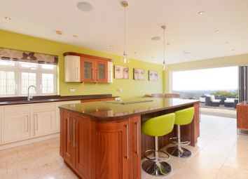 Thumbnail 7 bed detached house for sale in Chart Road, Sutton Valence
