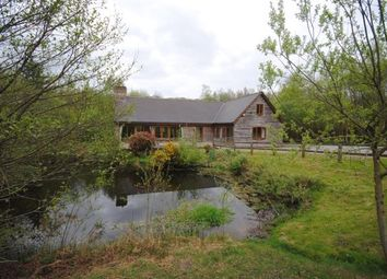 Thumbnail 5 bed detached house for sale in Taunton, Somerset