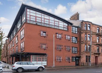 2 bed flat for sale in Butterbiggins Road, Glasgow G42