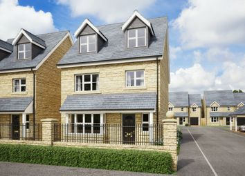 Thumbnail 3 bed detached house for sale in Westwells Road, Neston, Corsham