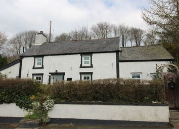 Thumbnail 3 bed cottage for sale in Bramble Cottage, Cwmann, Lampeter, Carmarthenshire