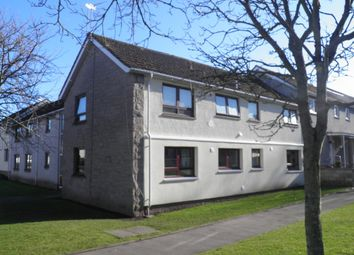 Thumbnail 2 bedroom flat to rent in Charles Avenue, Arbroath