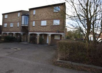 Thumbnail 2 bedroom flat to rent in Vermont Close, Basildon, Essex
