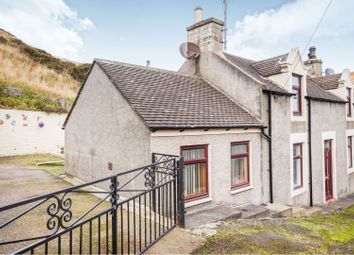 Thumbnail 3 bedroom semi-detached house for sale in Rannas Place, Buckie