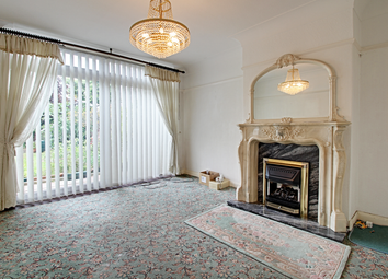 Thumbnail 3 bed semi-detached house for sale in Agincourt Road, West Derby, Liverpool