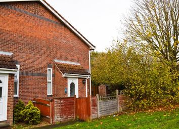 Thumbnail 1 bed property to rent in Heather Close, Gosport
