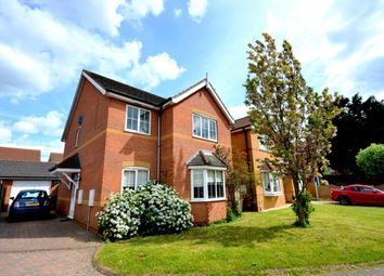Thumbnail 4 bedroom property to rent in Cranbourne Close, Cleethorpes