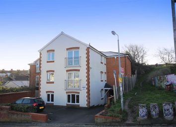 Thumbnail 1 bed flat for sale in Savernake Court, Swindon, Wiltshire