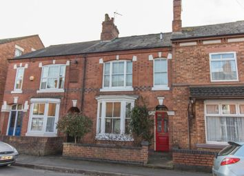 Thumbnail 3 bed terraced house for sale in Paradise Street, Rugby