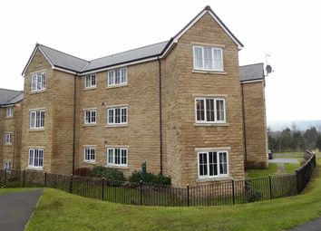 Thumbnail 2 bedroom flat for sale in Wyatville Avenue, Buxton, Derbyshire