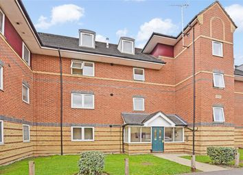 Thumbnail 2 bed flat for sale in Warnford Court, Archers Road, Southampton