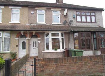 Thumbnail 2 bed terraced house for sale in Whalebone Lane South, Dagenham