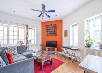 Thumbnail 2 bedroom flat for sale in Doric Way, Euston, London