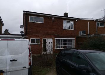 Thumbnail 3 bed detached house to rent in Ashfield Road, Compton