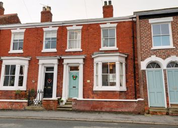 4 bed terraced house for sale in High Street, Barrow-Upon-Humber DN19