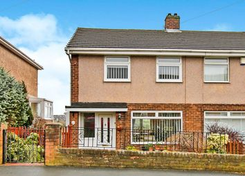 Thumbnail 2 bed semi-detached house to rent in Castledene Road, Consett