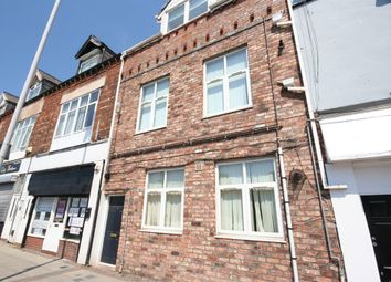 Thumbnail 2 bed flat to rent in 10 King Street, Wallasey