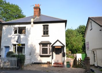 Thumbnail 2 bed semi-detached house for sale in Station Way, Cheam