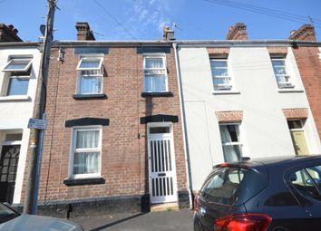 Thumbnail 2 bed terraced house to rent in Oxford Street, St Thomas, Exeter