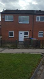 Thumbnail 3 bed end terrace house to rent in Wasp Mill Close, Rochdale, Lancashire