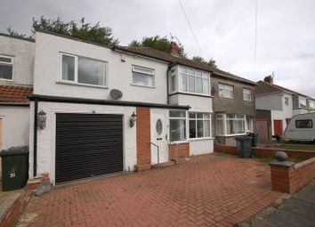 Thumbnail 5 bed property for sale in Whitecroft Road, West Moor, Newcastle Upon Tyne