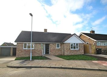 Thumbnail 2 bed detached bungalow for sale in Tamar Avenue, Worthing, West Sussex