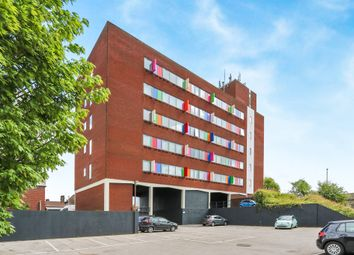 Thumbnail 1 bed flat for sale in Dunlop Road, Ipswich