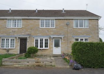 Thumbnail 2 bed terraced house to rent in Garden Way, Pickering