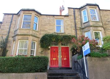 Thumbnail 3 bed flat to rent in Millfield Terrace, Hexham, Northumberland