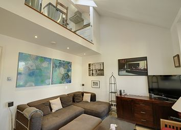 Thumbnail 2 bed duplex to rent in Bollo Lane, Chiswick