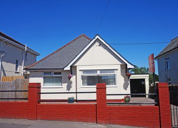 Thumbnail 3 bed detached bungalow for sale in High Street, Nelson