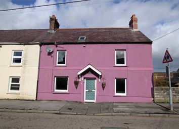 Thumbnail 3 bed terraced house to rent in High Street, Abergwili, Carmarthen