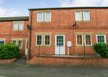 Thumbnail 2 bed town house to rent in Wain Avenue, Chesterfield