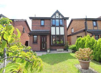 3 bed property for sale in Constable Avenue, Preston PR5