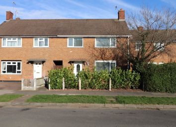Thumbnail 3 bedroom detached house for sale in Woodland Road, Upton, Wirral, Merseyside